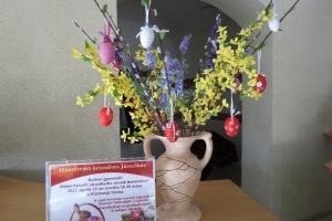 Húsvéti játszóház