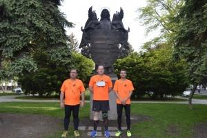 II. Kassa-Miskolc Ultramaraton